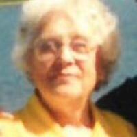 Marguerite Ursula Sheppard nee Halfyard  September 10 1925  June 26 2021 avis de deces  NecroCanada