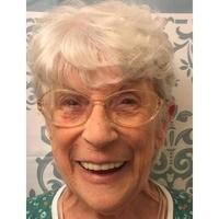Stella Anastasia Whitney nee Winsor  April 26 1946  June 26 2021 avis de deces  NecroCanada