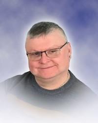 Alain « Will  Ouellette  2021 avis de deces  NecroCanada
