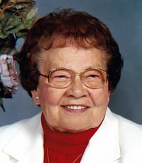 Florence Dickert  Monday June 28th 2021 avis de deces  NecroCanada