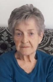 Patricia MISKELLY  2021 avis de deces  NecroCanada