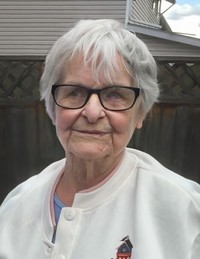 Shirley Elaine KLASSEN  April 12 1927  June 26 2021 (age 94) avis de deces  NecroCanada