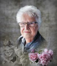 Alida Briere  09 décembre 1927 – 26 juin 2021