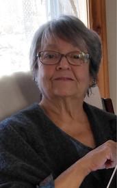 Celine Pouliot  (1949  2020) avis de deces  NecroCanada