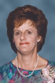 Lise Lacroix  (1941  2020) avis de deces  NecroCanada