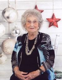 Marianne Elizabeth Dundas  December 22 1919  June 26 2021 (age 101) avis de deces  NecroCanada