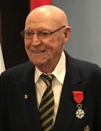 Ron BATH  March 20 1925  June 26 2021 (age 96) avis de deces  NecroCanada