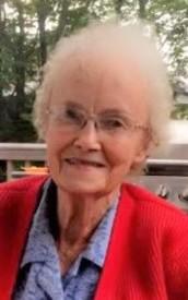 Eileen Margaret Ramsay  2021 avis de deces  NecroCanada
