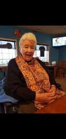 Jean Isabel Mellen  June 17 1924  June 15 2021 (age 96) avis de deces  NecroCanada