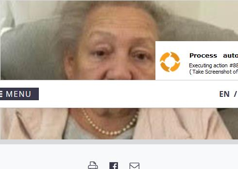 Julia Thibodeau  2021 avis de deces  NecroCanada