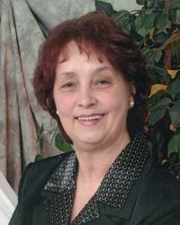 Lisette Roussy  2021 avis de deces  NecroCanada