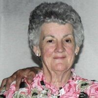 Mabel Grace  Irene  Wilton  December 18 1940