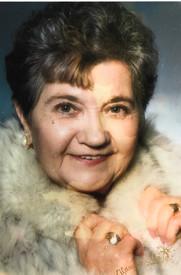 Nadya Wasilenko  November 6 1926  June 25 2021 (age 94) avis de deces  NecroCanada