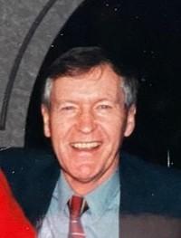 John Gordon Mackay  2021 avis de deces  NecroCanada