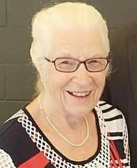 Mme Anne-Marie Carrier 1937-2020 avis de deces  NecroCanada