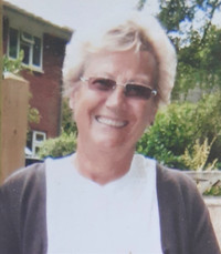 Pauline Beryl Kirchel Swain  Tuesday June 29th 2021 avis de deces  NecroCanada