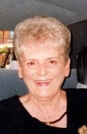 Shirley Menard  2021 avis de deces  NecroCanada