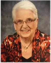 Beatrice Bea Lorraine Niedersteiner  June 28th 2021 avis de deces  NecroCanada