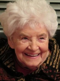 Jeannette Gadbois Marchessault  19262021 | décédée le 1e juillet avis de deces  NecroCanada