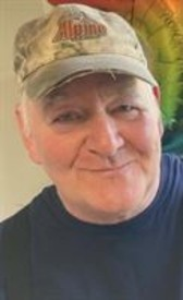 Brian Hovey  2021 avis de deces  NecroCanada