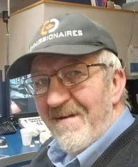 Dale Everette Whitenect  July 3 2021 avis de deces  NecroCanada
