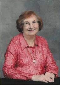 Doris Johnston  19242021 avis de deces  NecroCanada