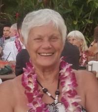 Gailya Maureen Wasylik  Monday June 28th 2021 avis de deces  NecroCanada