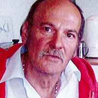 John Thomas Muise  May 16 1955  July 04 2021 avis de deces  NecroCanada