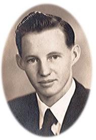 Lorne MURRAY Oswald Grieve  19322021 avis de deces  NecroCanada
