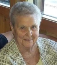Marie Catherine Smith  Tuesday June 29th 2021 avis de deces  NecroCanada