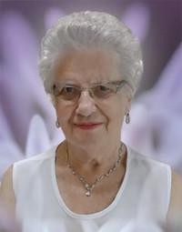 Mme Paulette Asselin nee Massicotte  2021 avis de deces  NecroCanada