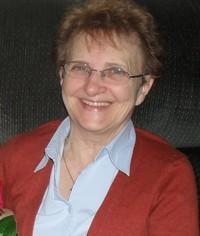 Shirley Madeline
