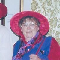 Bertha May Risteen  April 25 1933  July 03 2021 avis de deces  NecroCanada