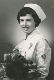 Ellwyn Isabel MacKenzie  May 13 1924