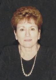 Jo-Anne Lower  2021 avis de deces  NecroCanada