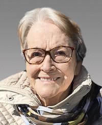 RIVARD GINGRAS Claudette  2021 avis de deces  NecroCanada