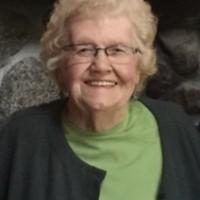 Gerda Chernoff  2021 avis de deces  NecroCanada