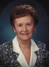 Jolana Snicer  July 13 1923  July 3 2021 (age 97) avis de deces  NecroCanada