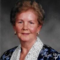 Marguerite Eleanor Mossman Leslie  September 23 1932  July 06 2021 avis de deces  NecroCanada