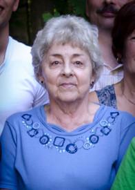 Mme Normande Belisle Joly  2021 avis de deces  NecroCanada