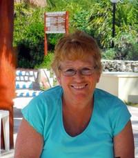 Beverly Vollrath  July 6 2021 avis de deces  NecroCanada