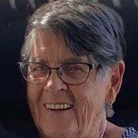 Doris Anderson  2021 avis de deces  NecroCanada