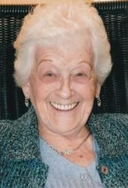 Mme Pauline Leblanc Perreault  2021 avis de deces  NecroCanada