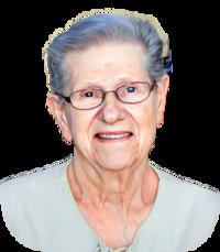 Cynthia Lukas McGillo  2021 avis de deces  NecroCanada