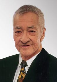 Hubert CLARY  Décédé le 08 juillet 2021