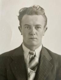 Jacob V Klassen  June 4 1926  July 6 2021 (age 95) avis de deces  NecroCanada