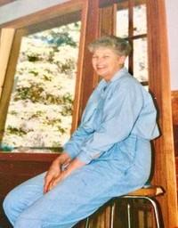 Marion Faye Woods  January 3 1930  June 15 2021 avis de deces  NecroCanada
