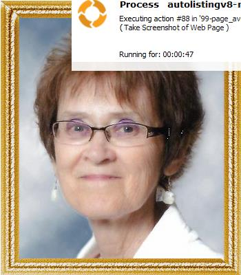 Mme Lise Fournier  7 juillet 2021 avis de deces  NecroCanada