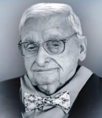 Roger Whittom  10 mai 1928 – 08 juillet 2021