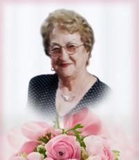Beatrice Roussy  26 décembre 1922 – 18 mars 2021